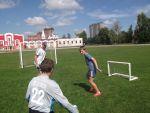 Подробнее: День физкультурника-2015 в Дедовске