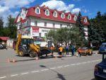 Подробнее: В Дедовске идет благоустройство дворовых территорий