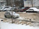 Подробнее: В Истринском районе проходят рейды по проверке качества уборки снега