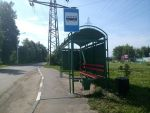 Подробнее: Четыре новых автобусных павильона появились в городе Дедовск