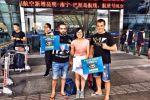 Подробнее: Дедовский кикбоксер вернулся с победой из Китая