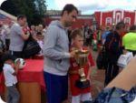 Подробнее: Роман Широков проведет турнир в Дедовске