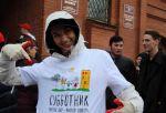 Подробнее: Общеобластной субботник в Дедовске: активные работы кипели на улицах города