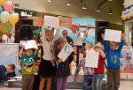 Подробнее: Благотворительная Вербная ярмарка в гипермаркете «Глобус»
